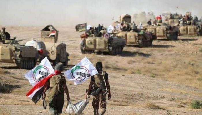 هرگز اجازه نمی دهیم داعش بر یک وجب از خاک عراق قدم بگذارد