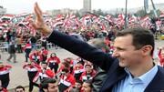 चुनाव मे 95.1 प्रतिशत वोटो के साथ जनता ने चुना बश्शार असद को चौथी बार सीरिया का राष्ट्रपति
