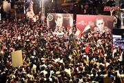 احتفالات تعم مختلف المحافظات بفوز بشار الأسد بمنصب رئيس الجمهورية السورية + الصور