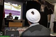 حوزه و روحانیت میتواند در تبیین الگوی رقابت مومنانه در انتخابات نقشی ویژه ایفا کند
