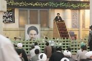 تصاویر آرشیوی از مراسم بزرگداشت آیت الله العظمی بروجردی(ره) در خردادماه ۱۳۸۵