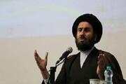 تبریک مدیر حوزه علمیه قزوین به حجت الاسلام خضری