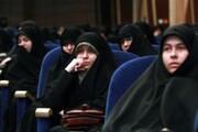 پذیرش ۳۶۰ بانوی طلبه در مدارس علمیه خواهران لرستان