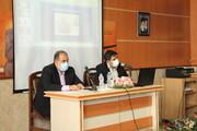 تصاویر/ دومین نشست علمی میز جمعیت مدرسه علم و عمل تهران
