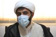 اجرای طرح پایش قرآنی در حوزه علمیه بوشهر