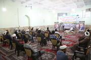 تصاویر / سلسله نشست های بصیرتی حوزه های علمیه با موضوع انتخابات ۱۴۰۰