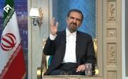 تبریک محسن رضایی به رئیسی