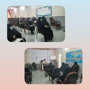 تشکیل هیئت اندیشه ورز گروه های قرآنی در ساوه