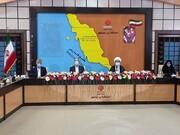 برنامه «بوشهر نخستین پایتخت قرآنی ایران ۱۴۰۰» رونمایی شد