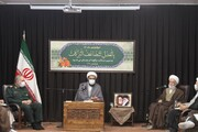 ۲۸ خرداد روز یاس و ناامیدی قاتلان شهید سلیمانی است