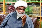 اسلام میں جتنی ندا ولایت کے لئے دی گئی ہے اتنی کسی شی کے لئے نہیں دی گئی، علامہ راجہ ناصر عباس جعفری