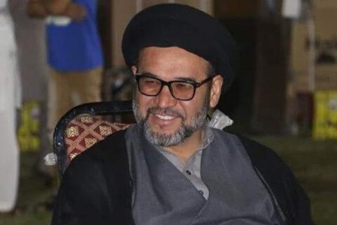 علامہ سید ہاشم موسوی