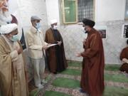 اقدامات یک ساله قرارگاه جهادی امام حسین(ع) در کهگیلویه و بویراحمد/ برخی مسئولین همکاری نمی کنند