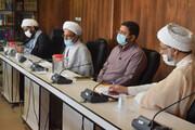 اداره کل تبلیغات اسلامی بوشهر از ایدههای برتر حوزه نماز تجلیل میکند
