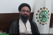 رسا نیوز ایجنسی اردو کے ایڈیٹر مولانا سید اشہد حسین نقویکو صدمہ