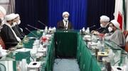 تاکید رئیس  مؤسسه  آموزشی و پژوهشی امام خمینی بر برگزاری  دورههای طرح ولایت