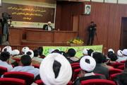 تصاویر آرشیوی از نخستین همایش مراکز پاسخگویی دینی سراسر کشور در خردادماه ۱۳۸۵