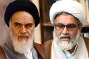انقلاب اسلامی کے عظیم رہبر امام خمینیؒ کی ہیبت آج بھی طاغوت و استعمار کے ایوانوں میں لرزہ پیدا کر دیتی ہے، علامہ راجہ ناصر