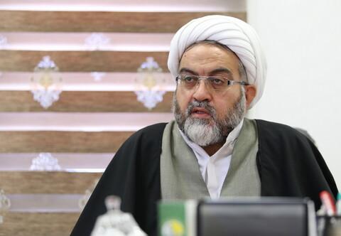 مصاحبا با حجت الاسلام والمسلمین سبحانی