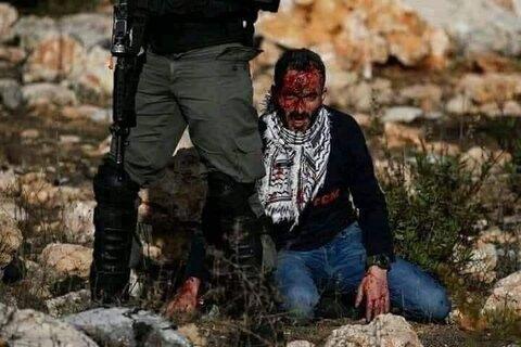 """""""فادی صادق موسی وشحه"""" جوان فلسطینی"""