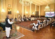 اسلام آباد میں علمائے پاکستان و مشائخ عظام کی کورونا ویکسین کے حوالے سے اہم ترین نشست