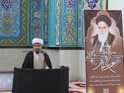 امام خمینی(ره) مصلح جهانی بود