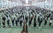 نماز جمعه فردا در تبریز اقامه میشود
