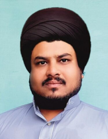 مولانا سید محمد سعید نقوی