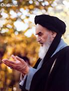 إن الإمام الخميني كان يحمل حباً خاصاً لعموم الشعب العراقي