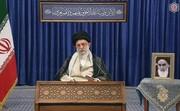 الخطاب المتلفز للإمام الخامنئي على اعتاب انتخابات الرئاسة