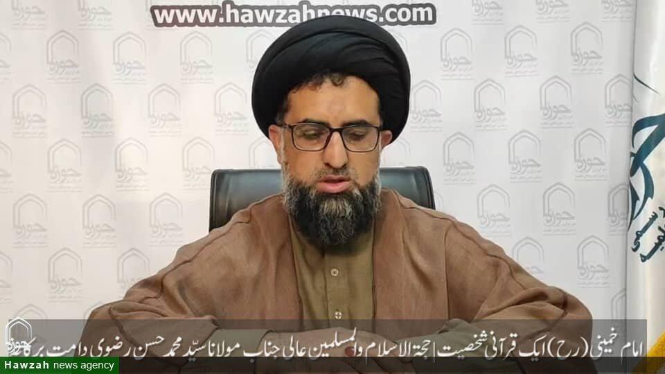 سید محمد حسن رضوی