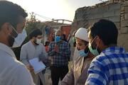 حمایت از تداوم فعالیتهای جهادی در مناطق کم برخوردار شهرستان ماهشهر