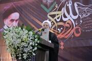 امام و شهدا چشم انتظار مشارکت حداکثری ما در انتخابات هستند