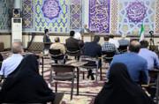 کمیته نفت قرارگاه مردمی و جهادی الغدیر آغاز به کار کرد