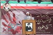 انقلاب اسلامی ما را از «یا حسین» به فرهنگ «با حسین» رساند/ سه شاخص انتخاب تحول آفرین