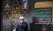 تمام تلاش ائمه اطهار(ع) اقامه دین با تشکیل حکومت اسلامی بود