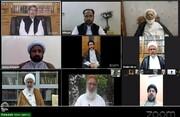 تآکید روحانیون شیعه و سنی پاکستان بر آزادی قدس و استمرار اندیشه امام خمینی