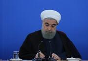 تسلیت رئیس جمهور به مناسبت درگذشت حجت الاسلام والمسلمین محتشمیپور