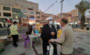 تشریح عملکرد قرارگاه طلاب جبهه انقلاب اسلامی حوزه همدان در ایام انتخابات