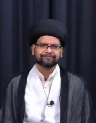 حجۃ الاسلام والمسلمين مولانا سيد سركار حيدر نجفياس دار فانی سے دار بقا کی طرفکوچ کرگئے