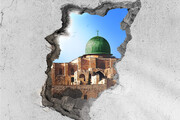 The Zionist regime is in decline