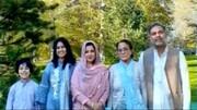 ۴ تن از اعضای یک خانواده مسلمان در کانادا کشته شدند