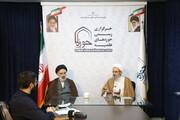 تصاویر / نشست بررسی «گفتمان انتخابات ۱۴۰۰» در خبرگزاری حوزه