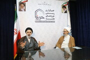 فیلم  کامل نشست بررسی «گفتمان انتخابات ۱۴۰۰» در خبرگزاری حوزه