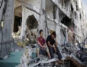 صہیونیوں نے غزہ کو فلسطینی بچوں کی قتل گاہ بنا دیا ہے، شمالی کوریا
