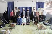 مجمع قاریان قرآن خراسان شمالی تشکیل شود