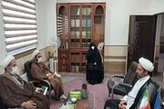 مبلغین و مبلغات به مدارس دانش آموزی کرمانشاه اعزام می شوند