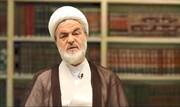 فیلم | درس اخلاق حجت الاسلام والمسلمین قائمی با موضوع اخلاق در انتخابات