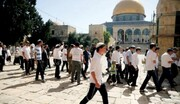 """محكمة إسرائيلية تلغي قرار """"الصلاة الصامتة"""" لليهود بالأقصى"""