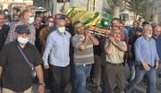 حزب الله يشيع فقيد الجهاد والمقاومة عباس علي الرفاعي